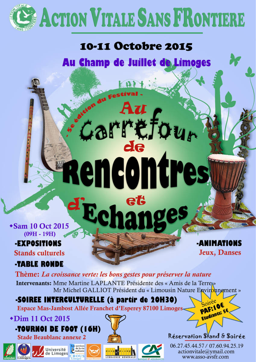 rencontres tulle 19