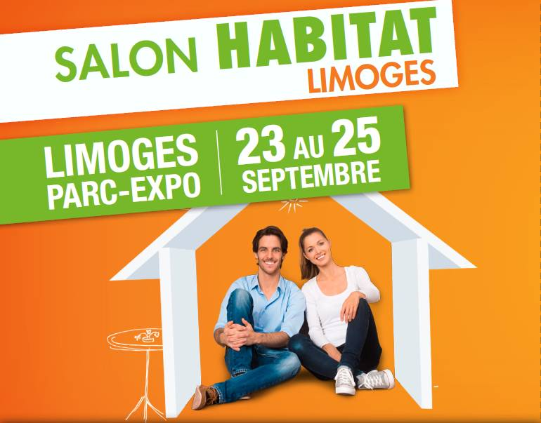 Limoges lectriciens sans fronti res au salon de l for Salon limoges