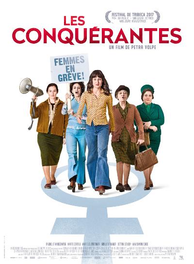Limoges 87 projection du film les conqu rantes maison des droits de l 39 homme - Cinema grand ecran limoges ...